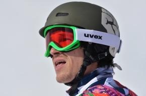 Параллельный гигантский слалом, сноуборд, мужчины: Вик Уайлд завоевал золото для России!
