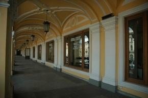 Акционеры проголосовали за реконструкцию Гостиного Двора