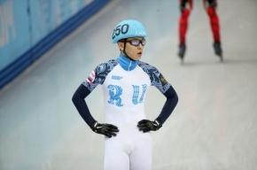 Виктор Ан станет тренером сборной России по шорт-треку