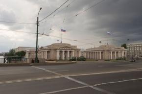 В судебном квартале в центре Петербурга появится общедоступный парк