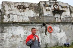 Смольный выставит на продажу здания на фортах Кронштадта