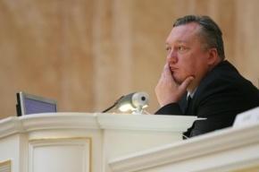 Тюльпанов и Дмитриева поссорились в твиттере из-за блокадников