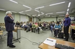 Манифеста 10 начала прием заявок на участие в параллельной программе