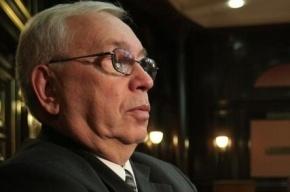 Владимир Лукин покидает пост Уполномоченного по правам человека в РФ