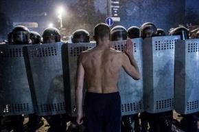 МВД Украины: Распятие лидера «Автомайдана» могло быть провокацией