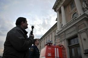 В Москве ребенок выпрыгнул с 12 этажа от пожара в квартире