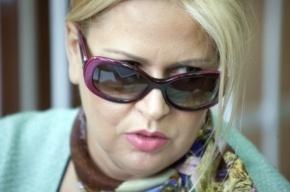 Суд не разрешил Васильевой самой ходить за продуктами