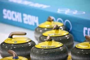 Женская сборная России по керлингу одержала первую победу