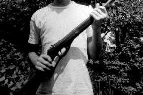 11-классник открыл стрельбу в школе из-за единственной «четверки»