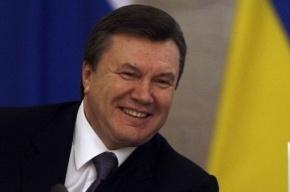 Янукович собирает пресс-конференцию в Ростове-на-Дону