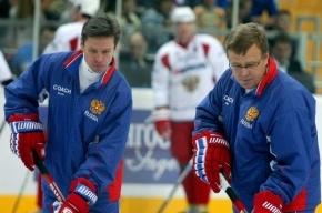 Тренеры Быков и Захаркин могут вернуться в сборную России