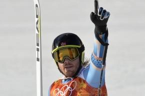 Супергигант, мужчины, горные лыжи: норвежец Янсруд завоевал золото