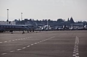 Эфиопский воздушный пират хотел получить убежище в Швейцарии