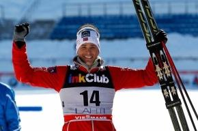 Лыжные гонки, мужской спринт: победил норвежец Хаттестад