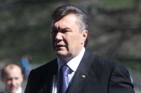 Прокуратура Женевы завела дело на Януковича и его сына