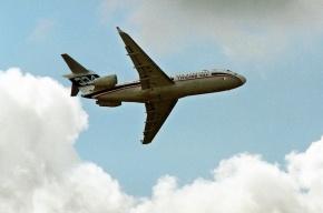 Самолет с российскими хоккеистами совершил аварийную посадку в Астане