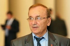 Сенатор Совета Федерации Чернышенко госпитализирован после ДТП