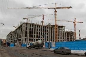 Вице-губернатор Марат Оганесян попросил строителей не шуметь в выходные и праздники