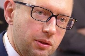 Яценюк утвержден новым премьер-министром Украины