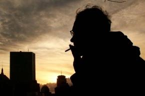 Ученые: курение делает человека лентяем