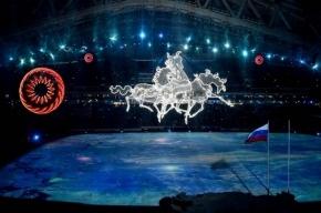 В день открытия Олимпиады Сочи поставил рекорд рождаемости