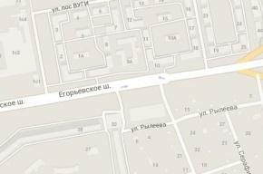 В перестрелке в Подмосковье погибли три человека
