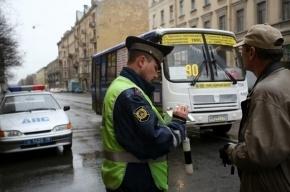 В Ленобласти в ДТП при участии маршрутки пострадали пять человек