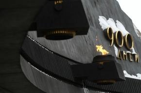 Мемориал на площади Победы закроют на реставрацию