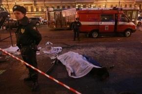 В Ленобласти автобус съехал в кювет, водитель погиб