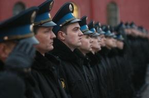 Петербуржец проведет девять месяцев в колонии за долги по алиментам