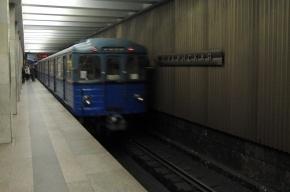 Мужчина покончил с собой на станции «Щукинская» московского метро