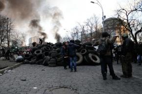 МИД России назвал беспределом снос памятника Кутузову на Украине