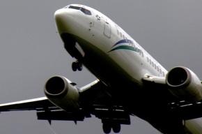 Лоукостер «Добролет» в мае совершит первый рейс в Петербург