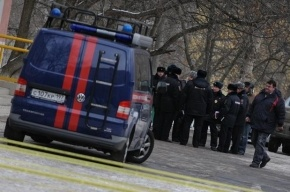 В Петербурге хулиганы жестоко избили начальника Выборгской таможни