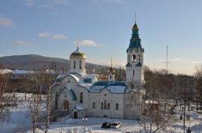 Семьи погибших при стрельбе в храме Южно-Сахалинска получат по 2 млн