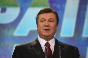 МВД Украины опровергло информацию о задержании Януковича