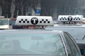 В Москве таксист упал с седьмого этажа после попытки ограбить клиентку