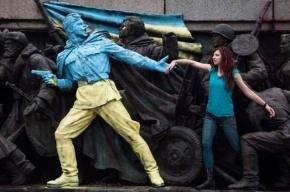 МИД РФ: Использование Euronews в заставке в Facebook оскверненного памятника советским воинам - «это за гранью»