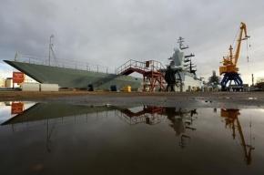 Ущерб от хищений на военном заводе «Звезда» в Приморье оценили в 1 млрд рублей