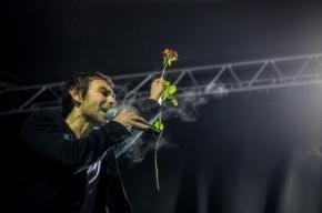 Концерт «Океана Эльзы» в Петербурге пройдет на «Сибур Арене»