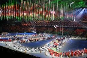 Церемония закрытия XXII Зимних Олимпийских игр в Сочи заставила рукоплескать