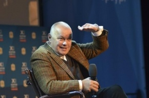 Ведущего «Вести недели» Киселева уличили в пропаганде