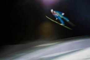 Российский прыгун с трамплина разбился во время тренировки на Олимпиаде