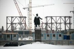 Коммунисты просят Полтавченко сохранить за новым стадионом имя Кирова