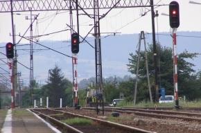 На Украине маршрутка попала под поезд: 13 погибших