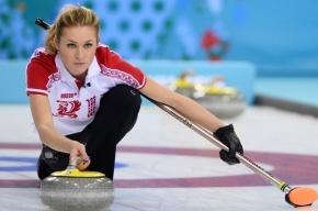 Керлинг, женщины, Россия – Япония: россиянки проиграли 4:8