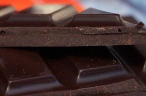 Темный шоколад снижает риск сердечно-сосудистых заболеваний