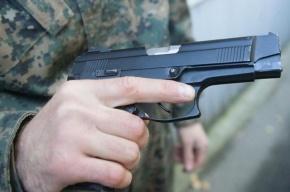 В Выборге мужчине выстрелили в голову в споре из-за девушки
