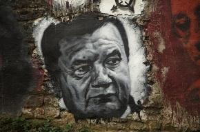 Янукович получил инфаркт и сейчас находится на горе Афон в Македонии
