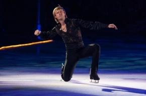 Плющенко пропустил третью олимпийскую тренировку в Сочи